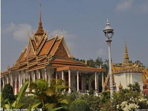 柬埔寨旅游景点