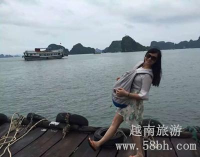 8月份适合去越南旅游