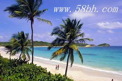 越南富国岛最佳旅游地