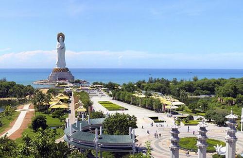 从桂林到三亚旅游路线|要多少钱?