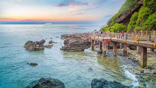 桂林到涠洲岛旅游,广西北海旅游