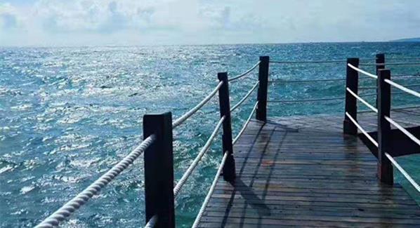 北海到涠洲岛旅游两天一晚|涠洲斜阳双岛【特色团】